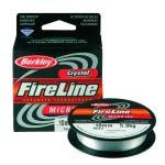 Шнур плетеный Berkley Fireline Micro Ice 45M CRYSTAL 0,10mm 5.9kg