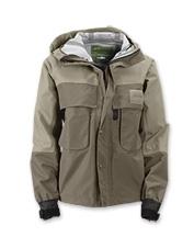 Куртки забродные Vision, Simms