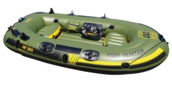 Лодки, эхолоты, аксессуары