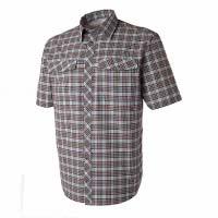 Рубашка Redington Grizzly Plaid Firestone