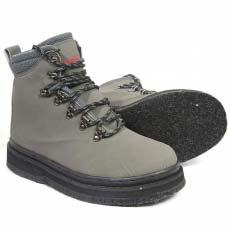 Ботинки для вэйдерсов с войлочной подошвой Airflo Delta Wading Boots Felt Sole