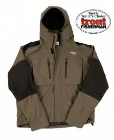 Куртка Airflo Airtex Wading Jacket