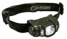 Налобный светодиодный фонарик Coleman Multi color