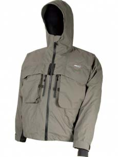 Куртка забродная Airflo Delta Wading Jacket