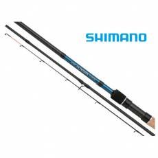 "Удилище Shimano SUPER ULTEGRA 10'6"" MATCH QUIVER ( Тест гр.50 )"