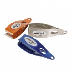Кусачки для лески Airflo Coloured Nippers Red