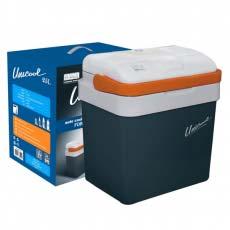 Холодильник автомобильный термоэлектрический Camping World Unicool 25