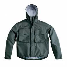 Куртка Vision VECTOR JACKET зеленая