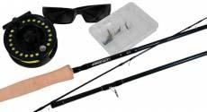 Набор Airflo Fly Fishing Kit 10' 7/8 Line
