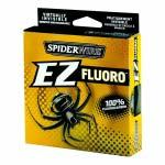 Леска Spiderwire EZ Fluoro 125м Clear