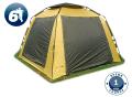 Туристический шатер-тент Maverick FORTUNA 300