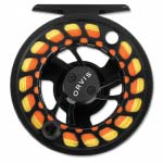 Шпуля Orvis Clearwater Large Arbor II Spool Black