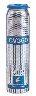 Газовый картридж Campingaz бутан CV360