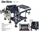 Ящик-платформа Colmic PANCHETTO: AIRON BLACK