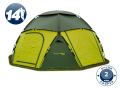 Туристический шатер-тент Maverick COSMOS 600