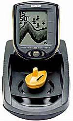 Эхолот Humminbird SmartCast RF 15e