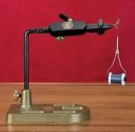 Тиски на струбцине Orvis Regal Bronze Pocket Base Vise C-Clamp