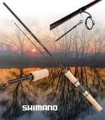 Удилище Shimano ANTARES DX SPINNING 300 MH ( Тест гр.14-40 )