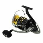 Катушка с передним тормозом Shimano STELLA SW 18000 HG (2008 г.)