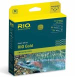 Шнур Rio Gold Fly Lines WF6F