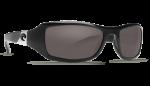 Очки поляризационные Costa Santa Rosa 400 GLS Black/Dark Gray