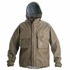 Куртка Vision KURA JACKET Light brown