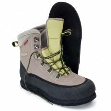 Ботинки забродные Vision HOPPER на резиновой подошве